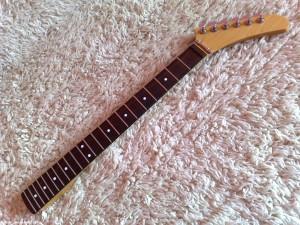Гриф за китара Chandler - Made In USA
