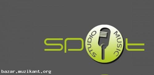 Spot Music - миксинг услуги (Глобална)